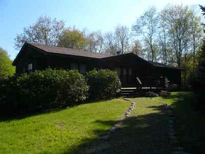 Livingston Manor, Roscoe Single Family Home For Sale: 150 Brown Settlement Rd