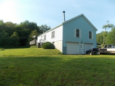 Roscoe NY Single Family Home For Sale: $215,000