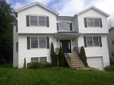 Fallsburg Single Family Home For Sale: 14 Laurel Park Rd