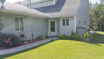 Monticello Townhouse For Sale: 7 Niven Dr.