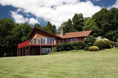 Narrowsburg Single Family Home For Sale: 225 Evergreen Lane