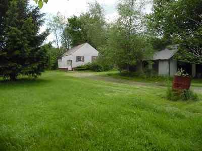 Monticello Commercial For Sale: 68 Cimarron Road