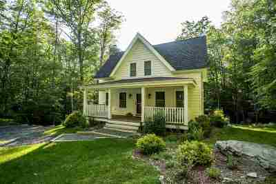 Barryville Single Family Home For Sale: 38 Schumacher Pond