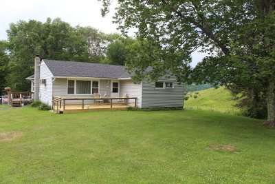 Livingston Manor NY Single Family Home For Sale: $79,000