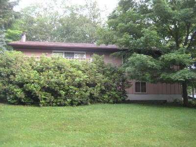 Livingston Manor Single Family Home For Sale: 10 Edgewood Ct