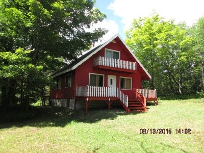 Downsville NY Single Family Home For Sale: $120,000