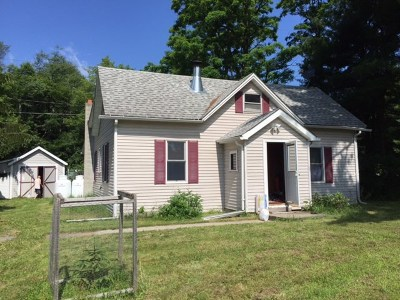 Bethel Single Family Home For Sale: 2611 Route 55