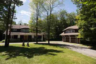 Sullivan County Single Family Home For Sale: 17 Creek Lane