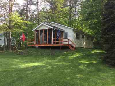 Roscoe NY Single Family Home For Sale: $189,000