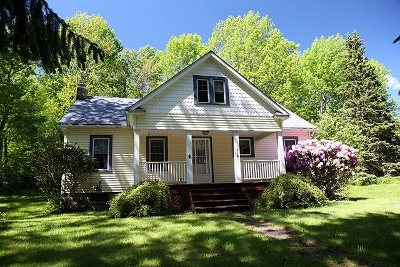 Callicoon Single Family Home For Sale: 210 County Road 164