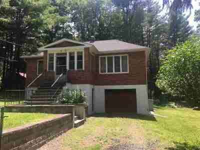 Single Family Home For Sale: 17 Volkoff Road