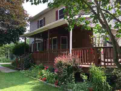 Narrowsburg Single Family Home For Sale: 77 Second Ave.
