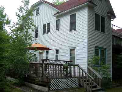 South Fallsburg Single Family Home For Sale: 353 Grey Road