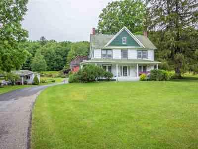 Neversink, Grahamsville, Denning Single Family Home For Sale: 54 Davis Lane