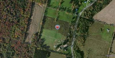 Sullivan County Residential Lots & Land For Sale: Willi Hill Road