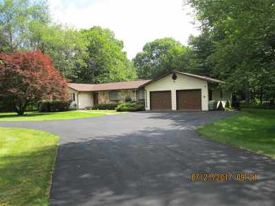 Monticello Single Family Home For Sale: 22 Sunset Drive