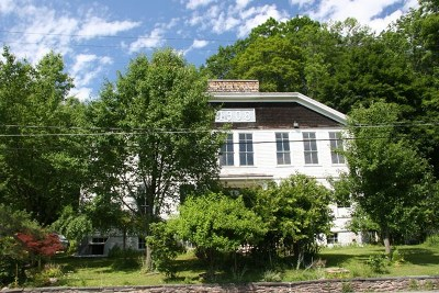 Callicoon Single Family Home For Sale: 48 Upper Main Street