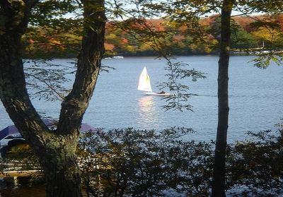 Kauneonga Lake Single Family Home For Sale: 7 Lakeview Rd.