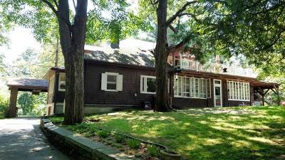 Single Family Home For Sale: 51 Homeyer Road