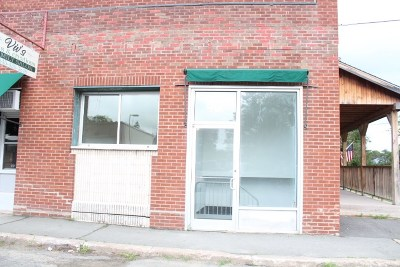 Commercial For Sale: 90 Main Street