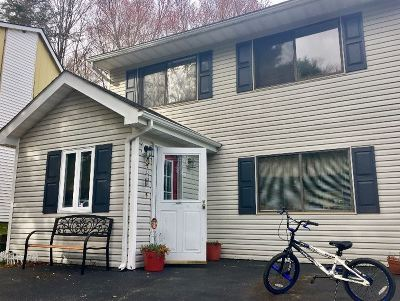 Monticello NY Townhouse For Sale: $89,900