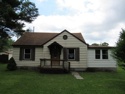 Monticello Single Family Home For Sale: 5 Decker Farm Rd.