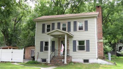 Narrowsburg Single Family Home For Sale: 10 Lake Street