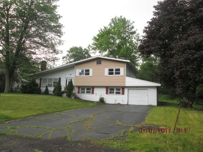 South Fallsburg Single Family Home For Sale: 14 Tierney