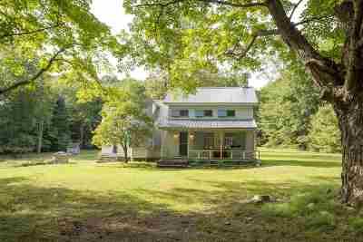 Sullivan County Single Family Home For Sale: 103 Knobb Hill