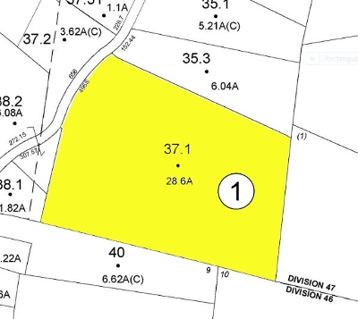 Residential Lots & Land For Sale: Cohen & Cohen Rd Tr 23