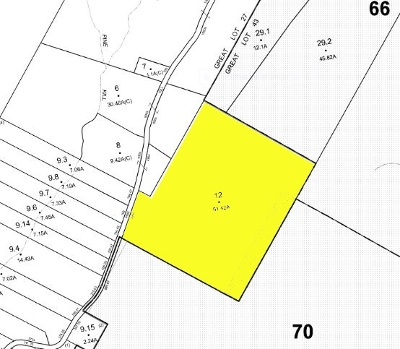 Residential Lots & Land For Sale: Pine Kill Rd