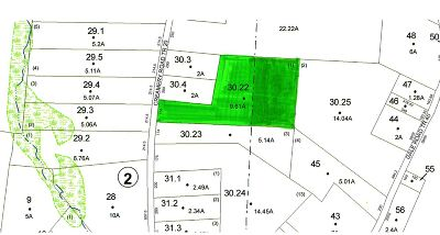 Bethel Residential Lots & Land For Sale: Creamery Rd Tr 20