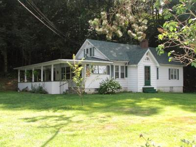 Youngsville, Jeffersonville, Callicoon Single Family Home For Sale: 3821 State Route 52