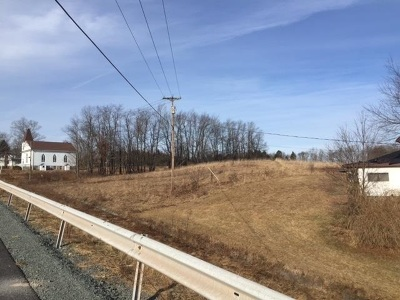 Bethel Residential Lots & Land For Sale: 1950 Nys Hwy 17b