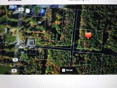 Bethel Residential Lots & Land For Sale: Nys Hwy 55