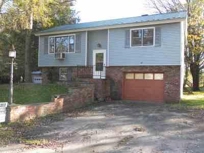 Roscoe Single Family Home For Sale: 21 Mealie Lane