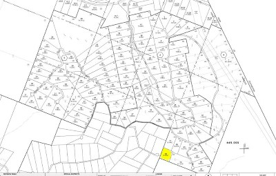 Residential Lots & Land For Sale: Maccabee Rd