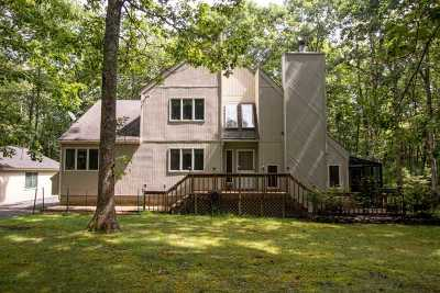 Highland Single Family Home For Sale: 79 Lake Dr.