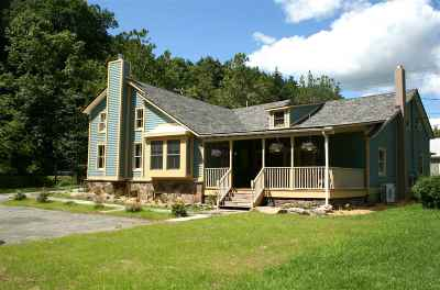 Hortonville NY Multi Family Home For Sale: $489,000