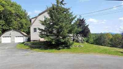 Neversink, Grahamsville, Denning Single Family Home For Sale: 8 McKenna