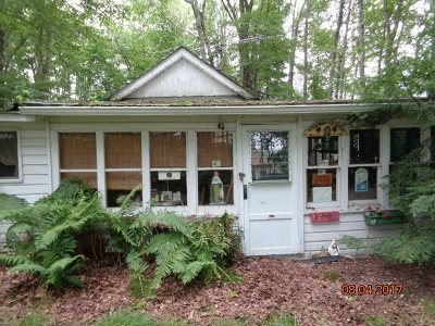 Fallsburg NY Seasonal For Sale: $75,000