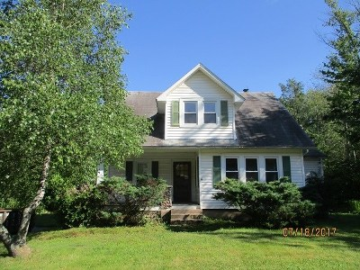 Neversink Single Family Home For Sale: 7454 State Route 55