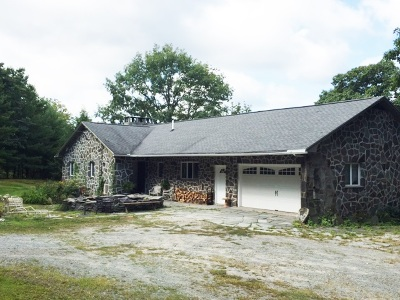 Narrowsburg Single Family Home For Sale: 7737 Nys Rt 97