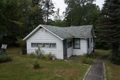 Wurtsboro Single Family Home For Sale: 26 Longview