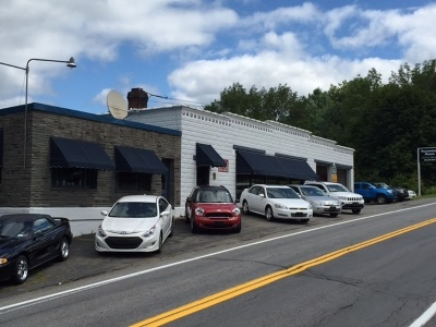 Narrowsburg Commercial For Sale: 174 Bridge St