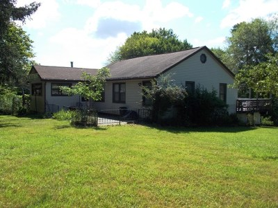 Loch Sheldrake NY Single Family Home For Sale: $159,000