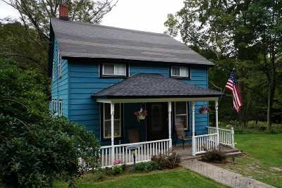 Single Family Home For Sale: 694 Southwoods