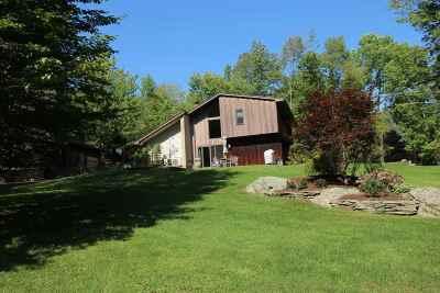 Neversink, Grahamsville, Denning Single Family Home For Sale: 49 Hastings Drive