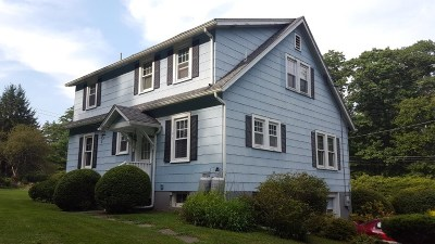 Narrowsburg Single Family Home For Sale: 5979 Nys Rt 97