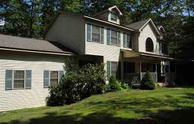 Rock Hill Single Family Home For Sale: 7 Newbury